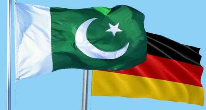 جرمنی کے ساتھ تجارت کا توازن گزشتہ مالی سال کے دوران پاکستان کے حق میں رہا