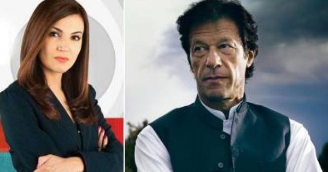 خاتون اول نہ بن پانے والی ریحام خان عمران خان پر چڑھ دوڑیں ، کیا کہہ دیا