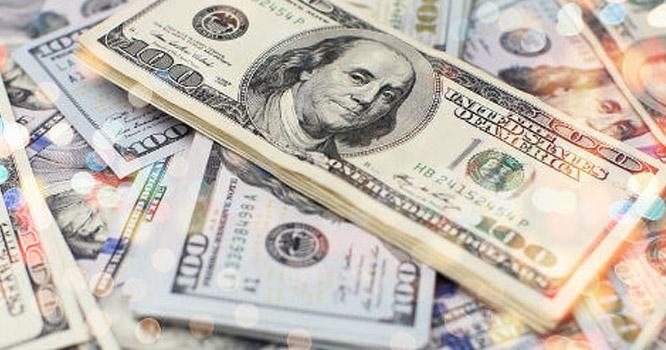 ڈالر کی ایک بار پھر اونچی چھلانگیں، قیمت میں ہوشربااضافہ