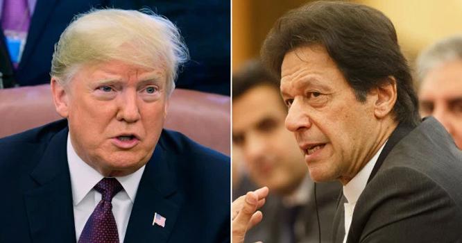 پاکستان کی شاندار سفارتی پالیسی کے ثمرات،امریکہ کے 12رکنی وفد کی پاکستان آمد