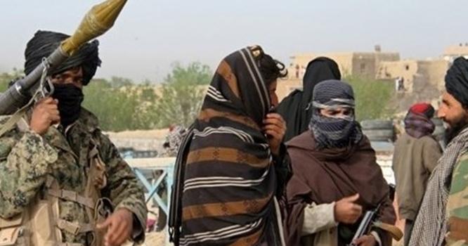 افغانستان کے جنوبی حصے میں طالبان کے حملے میں 20 افغان کمانڈوز ہلاک