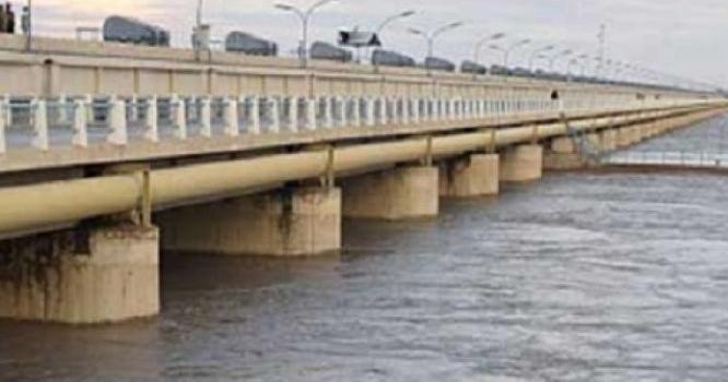 دریائے سندھ بپھر گیا، خطرناک سیلاب کا خطرہ، ہنگامی الرٹ جاری