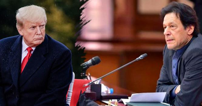 وزیر اعظم عمران خان نے عافیہ صدیقی کی رہائی کا مطالبہ کر دیا
