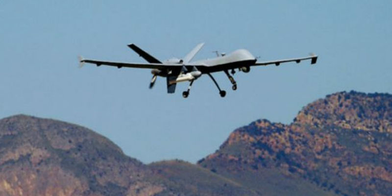 پاکستانی ایٹمی تنصیبا ت کے قریب سے ایران کا جاسوسی کرنیوالاڈرون طیارہ برآمد