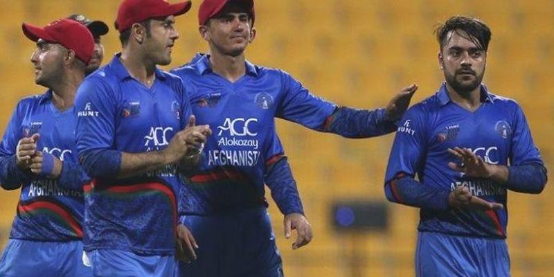 افغان کرکٹ ٹیم میں پھوٹ پڑ گئی، افغان کپتان کے انکشافات