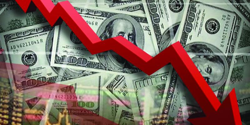 روپیہ تگڑا ہوگیا،کاروباری ہفتے کے آغاز پر ہی ڈالر کی قیمت میں کمی