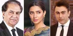 ماہرہ خان اور فردوس جمال کی لڑائی میں شان بھی کود پڑے