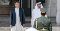 ایف اے ٹی ایف میں بھارتی سازشیں ناکام بنانے کیلئے متحدہ عرب امارات میدان میں آگیا