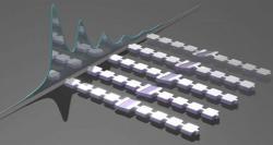 کوانٹم مائیکروفون اٹامک لیول پر آوازوں کی شناخت کر سکتا ہے