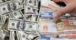 غیرملکی کرنسیوں کے مقابلے میں روپے کی قدر میں اضافے کا تسلسل جاری