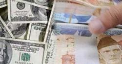 راتوں رات پاکستان کا خزانہ ڈالرز سے بھر گیا