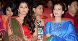 بالی ووڈ اداکارہ دیا مرزا کا 4سال بعدشوہر سے علیحدگی کا اعلان