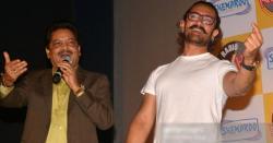 بالی ووڈ گلوکار ادت نارائن کو قتل کی دھمکیاں