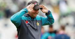 مکی آرتھر برطانوی کرکٹ ٹیم کے کوچ بننے کے خواہشمند