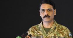 'پاکستان پر ایل او سی پار کارروائی کا الزام بھارت کا پروپیگنڈا ہے