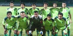 ساف انڈر16 فٹبال : پاکستان شرکت سے محروم