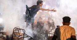 مصر : قاہرہ میں دھماکہ، 17 افراد جاں بحق ،  32 شدید زخمی
