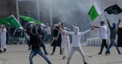 ہندوستان نے ظلم و ستم کو قانونی شکل دے دی ہے ،فواد چوہدری