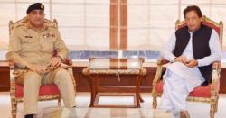 وزیر اعظم عمران خان اور آرمی چیف نے پاکستانی افواج کو دبنگ حکم جاری کر دیا