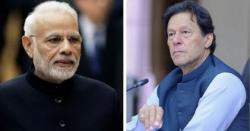 پاکستان آزاد کشمیر /گلگت بلتستان کو آئینی طور پر اپنا صوبہ قرار دے کر لائن آف کنٹرول کو مستقل سرحد مان لے ورنہ ۔۔۔!