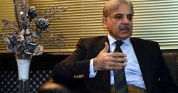 پاکستان کشمیر کی خصوصی حیثیت ختم کرنے پر فی الفور اقوام متحدہ سلامتی کونسل اجلاس بلائے ، شہباز شریف