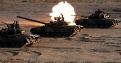 پاکستان کے اہم ترین علاقے سے بھارتی ساختہ ٹینک شکن مائنز برآمد
