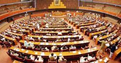 مسئلہ کشمیر پر پارلیمنٹ کا مشترکہ اجلاس جاری تھا کہ ایسی سنگین غلطی کر دی گئی کہ تحریک انصاف کے اپنے رہنما بھی خلاف ہو گئے