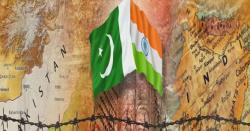 بھارت نے آرٹیکل 370 ختم کرکے اپنی طرف سے لائن آف کنٹرول کو بین الاقوامی سرحد کا درجہ دے دیا
