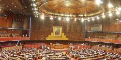 مقبوضہ کشمیر کی صورتحال پر پارلیمنٹ کا مشترکہ اجلاس