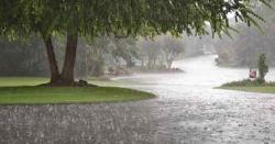محکمہ موسمیات نے ملک میں بارشوں کے نئے سلسلے کی پیشگوئی کر دی