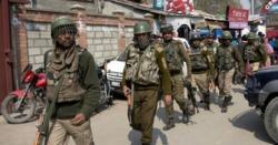 بھارت نے کشمیر میں ہر گھر کے باہر 10 فوجی کھڑے کردیے، فردوس عاشق اعوان
