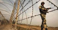 'کنٹرول لائن کراس کرنے والا بھارتی جاسوس گرفتار