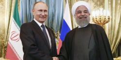 ایران اور روس کے درمیان خفیہ فوجی معاہدے کا انکشاف