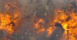 قاہرہ میں بم دھماکے سے 17افراد جاں بحق