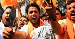 انتہا پسند بھارتیوں نے اکھنڈ بھارت کا راگ الاپنا شروع کر دیا