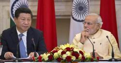 بھارت کی جانب سے سرحدی جارحیت پر چین بھی حرکت میں آگیا