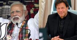 بھارت کی پاکستان سے سفارتی تعلقات معمول پر لانے کی درخواست