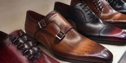جوتوں کی ملکی برآمدات میں31.88فیصد اضافہ