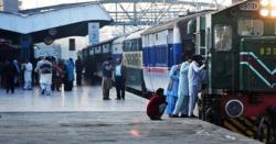 پاکستان نے سمجھوتا ایکسپریس بند کرنے کا اعلان کر دیا