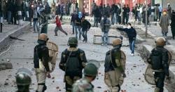 مقبوضہ کشمیر کے مسلمانوں نے لائن آف کنٹرول کی طرف لانگ مارچ کا اعلان کردیا