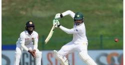 پی سی بی نے سری لنکن کرکٹ بورڈ کو ٹیسٹ سیریز کی تاریخیں دے دیں
