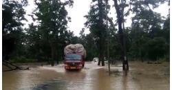 بارش کی بیشگوئی، سندھ کے تین اضلاع میں ایمرجنسی کا اعلان