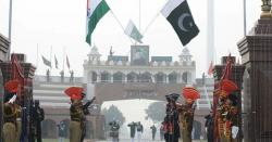 بھارتی سفارتی عملے کے 13 ارکان پاکستان چھوڑ گئے