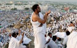 اللہ کی رسی کو مضبوطی سے تھامنے میں نجات کا راستہ ہے، خطبہ حج