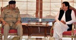 عمران خان اور قمر جاوید باجوہ ایک گاڑی کے دو پہئے ! ہم جنگ کی بات نہیں کرتے
