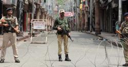 ایک طرف بھارت کا کشمیریوں پر ظلم تو دوسری طرف حکومت نے کن بھارتی شخصیات کو پاکستان بلالیا