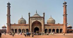 پہلی نماز جمعہ جس مسجد میں ادا کی گئی،صدیوں مٹی تلے دبے رہنے کے بعد اچانک منظر عام پر آگئی،