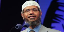 کشمیر کی سنگین صورتحال، مسلم ممالک کردار ادا نہیں کر رہے ، ڈاکٹر ذاکر نائیک