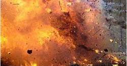 کوئٹہ بم دھماکے میں پانچ افراد جاں بحق ، دس زخمی