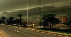 آئندہ 24 گھنٹوں کے دوران ملک بھر میں مزید بارشوں کا امکان